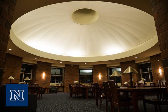 Unr Knowledge Center Room Reservation