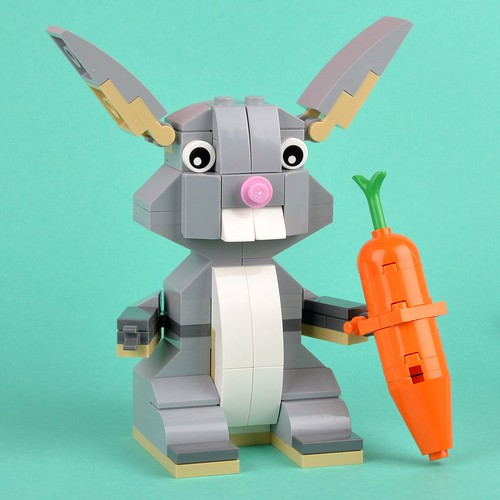 40086 Easter Bunny