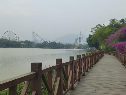 Fujian-Fuzhou-Parc-Lac Ouest (77)