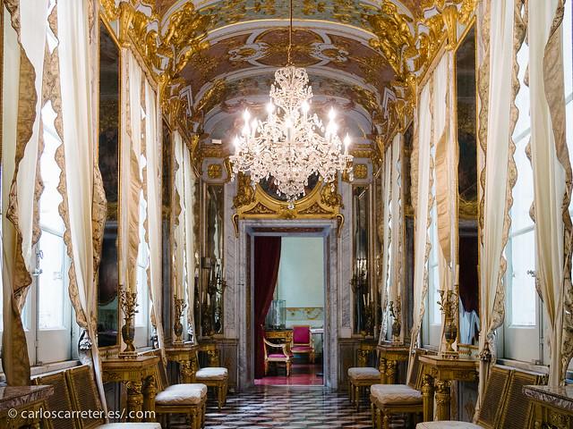 Palazzo Spinola - Génova