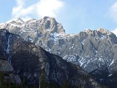 Abraham Mountain
