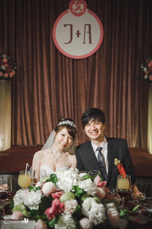 郁強 & 安安 婚禮紀錄_181