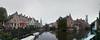 Nepomucenus bridge and canals