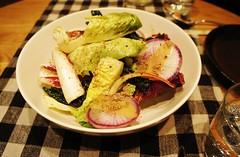 "Five Lettuce ""Caesar"""