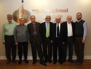 Dr. Mohammad Wasiullah Khan, Mr. Zafar A. Malik, <br />Mr. Ziauddin Sardar