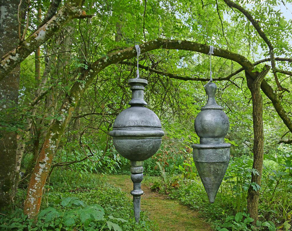 The Hannah Peschar Sculpture Park   Andrew-M-Whitman   Flickr