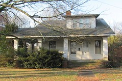 Martha Taylor House