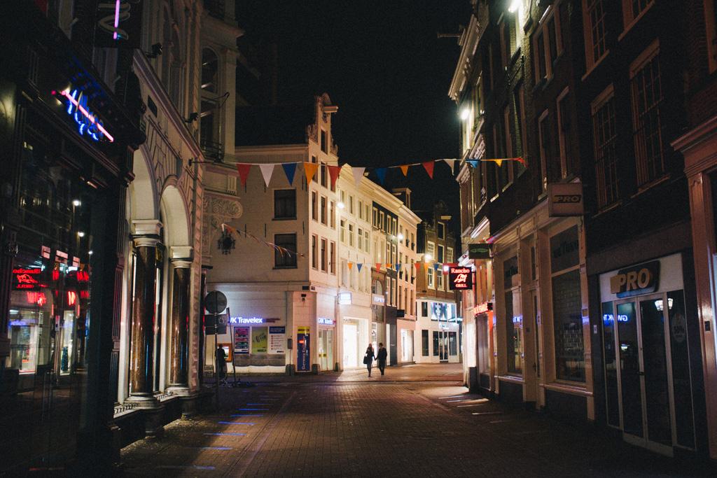 Untitled  轆轆遊遊。阿姆斯特丹篇 // 夜踩運河與酒吧街 16185045999 0f4c8ce651 o
