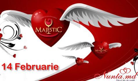 """""""MajestiC"""" - modern, deosebit, accesibil!  > Un local potrivit pentru cei indrăgostiţi."""