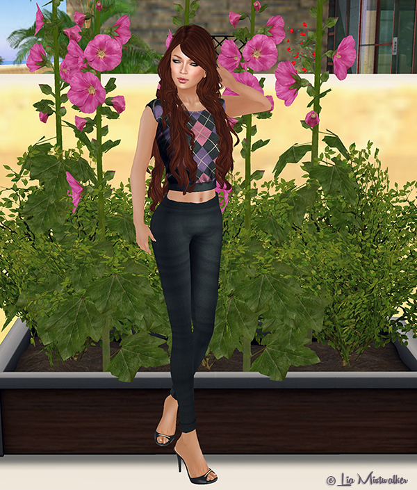 Fashion Therapy  LOTD # 9