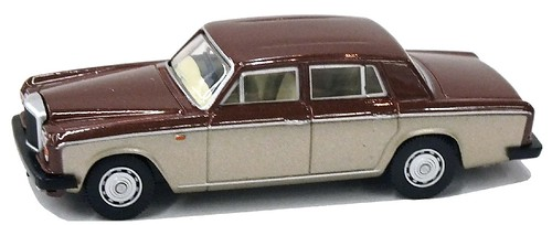 Oxford Bentley T2 Saloon