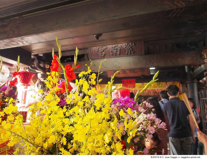 【南投 Nantou】竹山紫南宮 過年走春拜拜及求發財金的必來景點 @薇樂莉 Love Viaggio | 旅行.生活.攝影