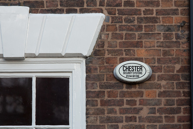 City of Chester #cx2britain