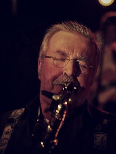 Hillbilly Blues Company - Rudi