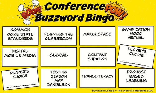 Conference_Buzzword_Bingo