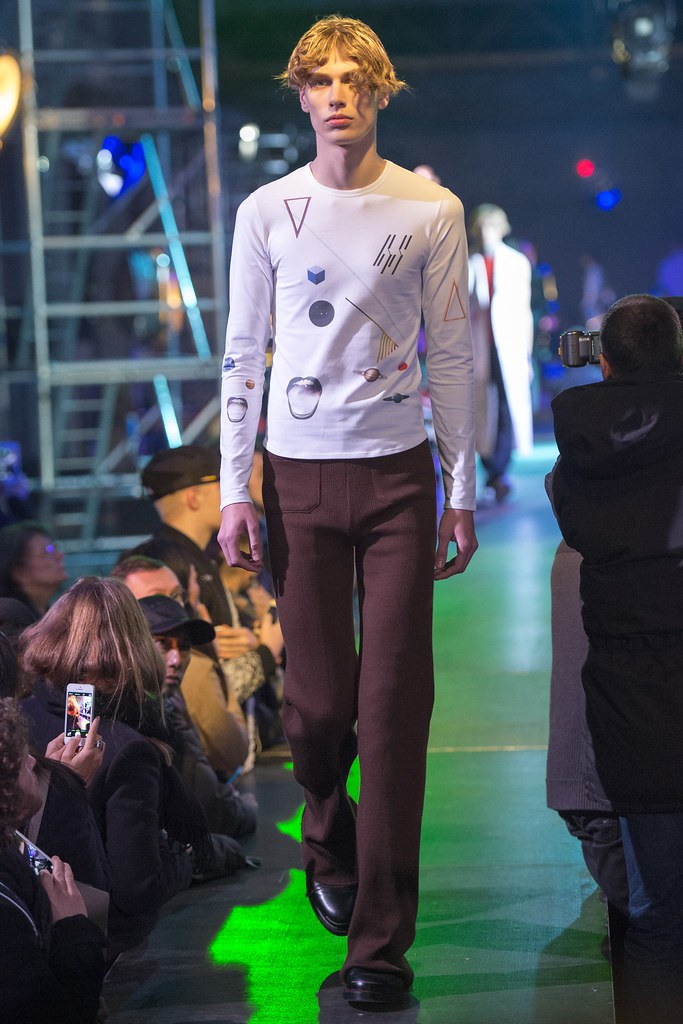 Marc Schulze3104_FW15 Paris Raf Simons(VOGUE)