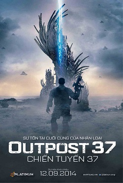 Chiến Tuyến 37 - Outpost 37