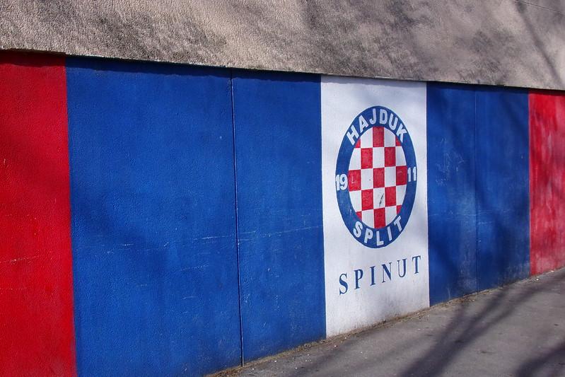 Hajduk Banner