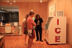Douglas Coupland\'s Exhibit