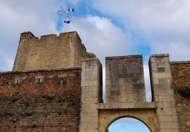 Fouras les bains fort vauban flickr photo sharing for Fouras les bains