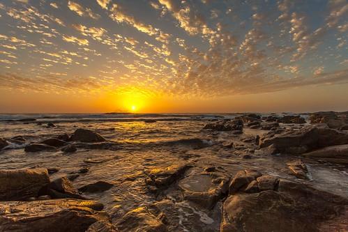 sea seascape colour beauty clouds sunrise coast rocks cape swirlingclouds