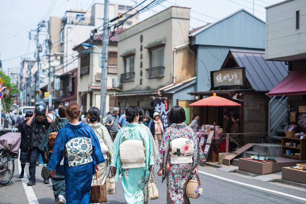 2016GWお散歩⑰_着物