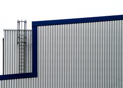 minimal urban industrial II