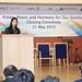 2016-05-21 Rotary Peace & Harmony for Our Society Closing Ceremony