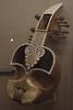 Mandolins, Bouzoukis, etc. [Necked Bowl Lutes] 153: Saranda (at V&A museum)