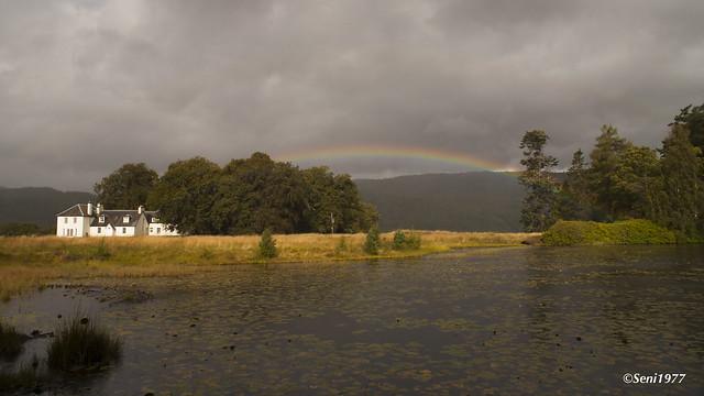 332. Arcoiris / Rainbow