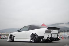 Drift Spec 180SX