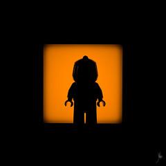 Shadow (179/100) - Biohazard