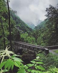Adventures ahead! #inlovewithswitzerland