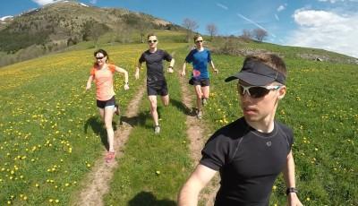 10 důvodů, proč je trail lepší než asfalt