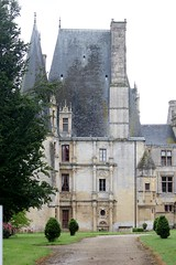 Chateau Fountaine-Henry