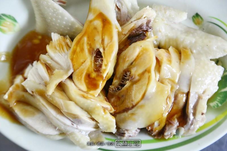 施福建好吃雞肉【西門町美食小吃】施福建好吃雞肉,環河南路上的好吃雞肉!