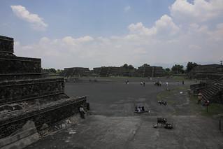 Teotihuacán Ampliación San Francisco 近く の画像. estadodeméxico mexico 2016 june 6d teotihuacan canon