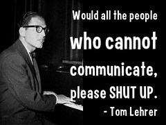 Would all the people who cannot communicate, please SHUT UP #quotes