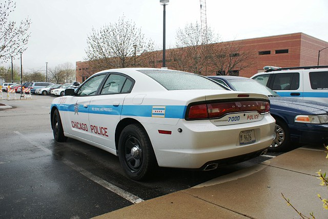 2013 Dodge Charger Chicago Police | Flickr - Photo Sharing!
