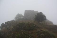 Castelo de Arnóia, Celorico de Basto