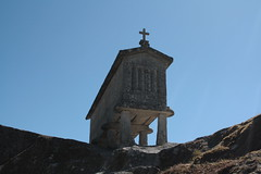 Espigueiros no Soajo, Arcos de Valdevez