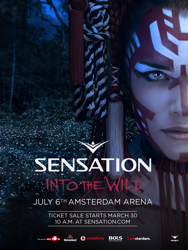 cyberfactory 2012 sensation source of light arena amsterdam nederland