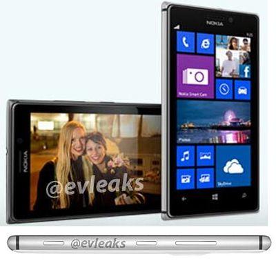 дата выхода Nokia Lumia 925