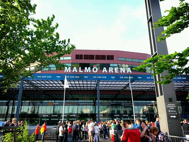 Malme Arena