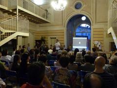 giovanni del cesvitem racconta l'azione dell'associazione nel sud del mondo