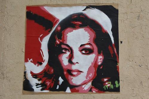 1970-80 (Carol pochoirs)_8033 rue de la Butte aux Cailles Paris 13