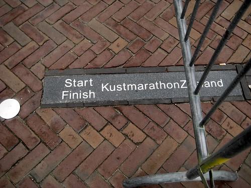Start Marathon Zeeland