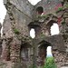 Small photo of Abergavenny Castle