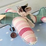 Brave Aviator Mice