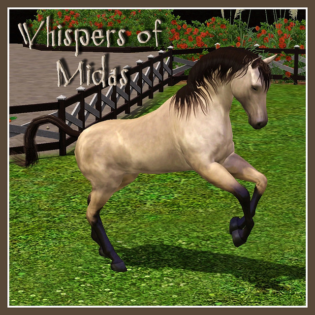Whisper of Midas - covershot 01